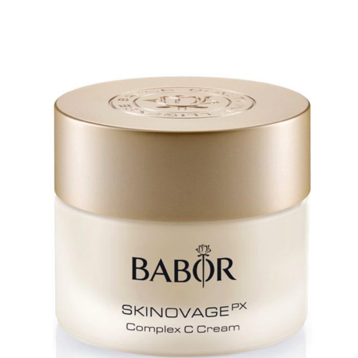 Babor AB Complex C Cream 50ml - Kem đặc trị nám, dưỡng trắng da được yêu thích số 1 tại Đức