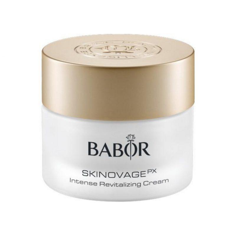 Kem dưỡng ẩm phục hồi da ban đêm Babor AB Intense Revitalizing Cream 50ml – Đức