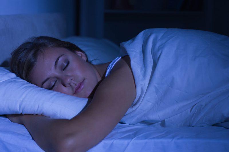 Xịt thơm ru ngủ Babor Calming Sleep Well Spray 50ml