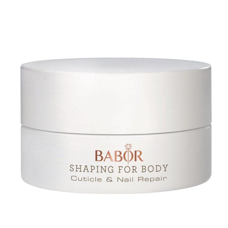 Babor Cuticle & Nail Repair 15ml - Kem dưỡng móng tay, móng chân