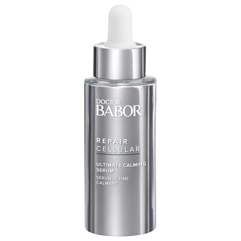 Babor Doc Repair Ultimate Calming Serum 30ml - Serum làm dịu và tái tạo da cấp tốc được yêu thích số 1 tại Đức