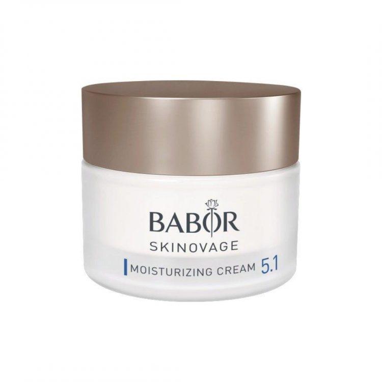 Kem dưỡng ẩm sâu 24 giờ Babor Moisturizing Cream 50ml của lý tưởng dành cho da khô, mất nước