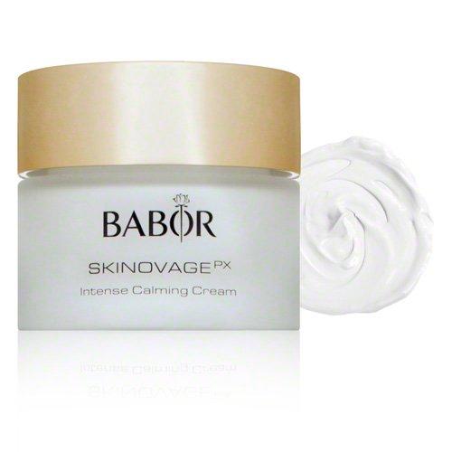 Kem dưỡng ẩm làm dịu da nhạy cảm Babor Skinovage CS Intense Calming Cream
