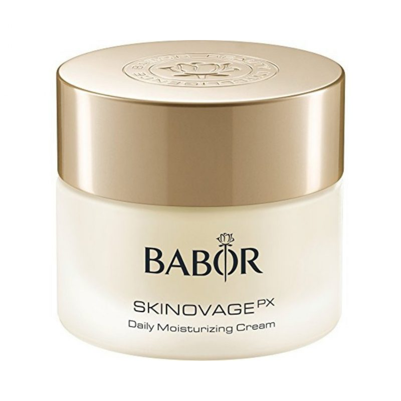 Kem dưỡng ẩm chống khô da Babor Skinovage VB Daily Moisturizing Cream
