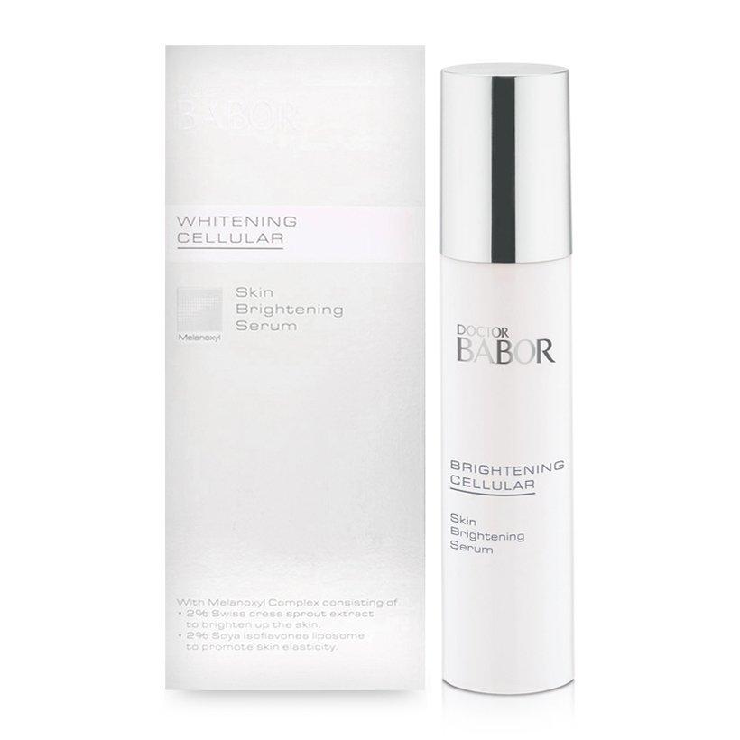 Tinh chất trắng da trị nám Babor Whitening Cellular Skin Brightening Serum 50ml