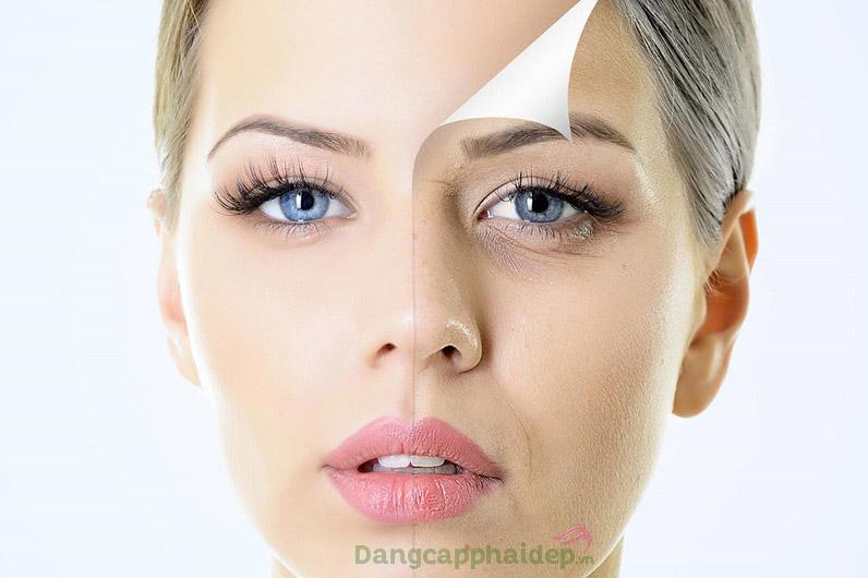 Bổ sung collagen ở độ tuổi 30 giúp đẩy lùi các dấu hiệu lão hóa...