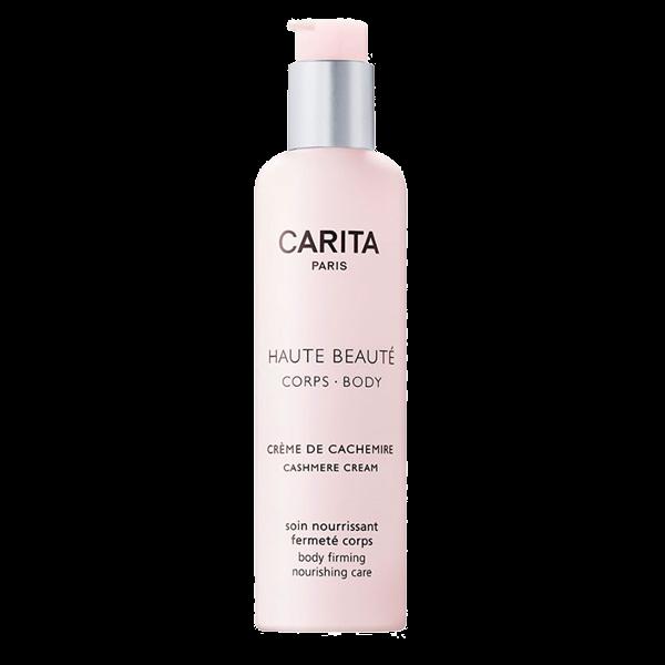 Kem dưỡng ẩm và săn chắc cơ thể Carita Haute Beauté Cashmere Cream
