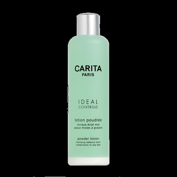 Dung dịch dưỡng da se khít lỗ chân lông Carita Ideal Controle Powder Lotion
