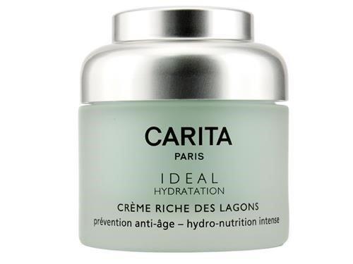 Kem dưỡng da Carita Ideal Hydratation Rich Lagoon Cream