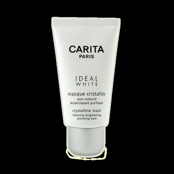 Mặt nạ dưỡng trắng da Carita Ideal White Crystalline Mask