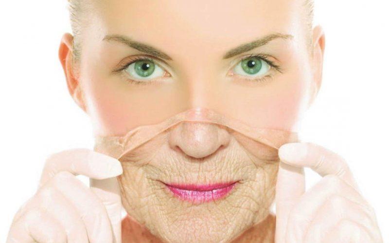 Mặt nạ chống lão hóa da Carita Micro-Peeling Lisse Intense