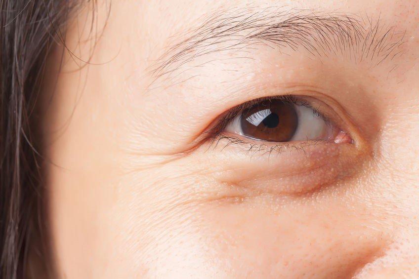 Kem ngọc trai chống lão hóa vùng mắt Carita Progressif Anti Age Pearl Of Youth For Eyes