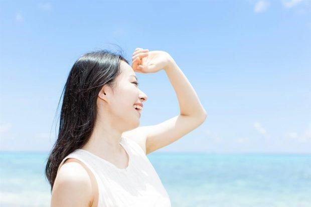Xịt chống nắng dưỡng ẩm toàn thân Carita Progressif Sun Mist For Body SPF 15