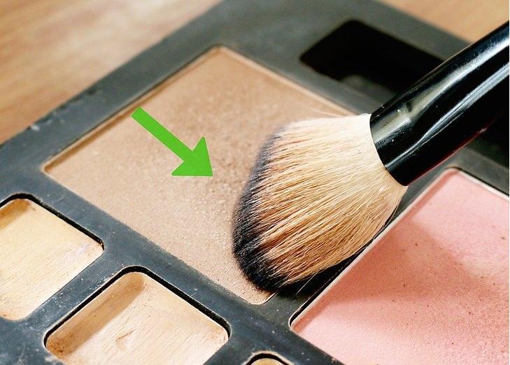 Image Skincare I BEAUTY NO.101 Flawless Foundation Brush - Cọ Nền Chăm Sóc Da Chuyên Nghiệp
