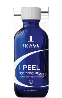 Image IPEEL Lightening Lift Forte  -  Dung Dịch Làm Sáng Da Nám và chống lão hóa