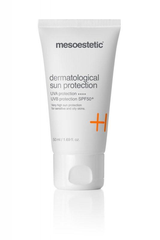 Mesoestetic Dermalogica Sun Protection SPF 50+ 50ml - Kem chống nắng lý tưởng dành cho da nhạy cảm, da dầu