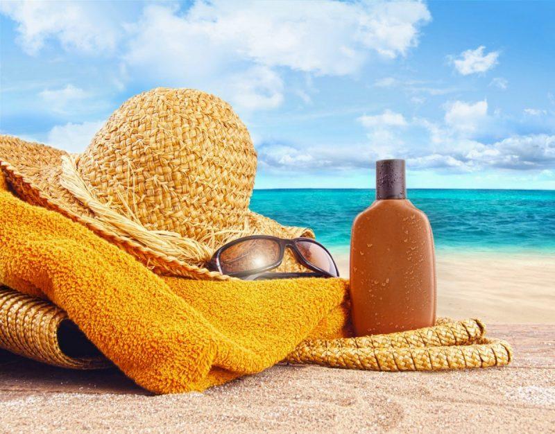 7 cách dùng kem chống nắng phổ biến hiện nay