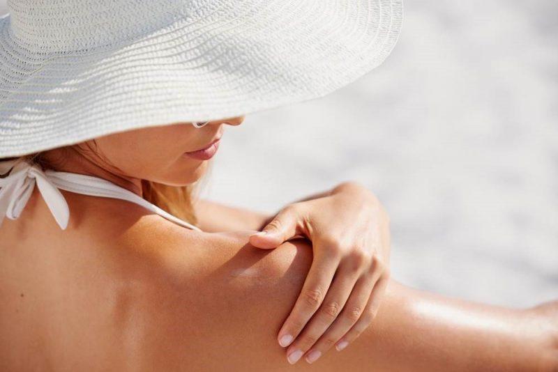 5 cách chống nắng phù hợp với mọi thời điểm trong năm