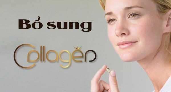 Các loại collagen phổ biến 2018