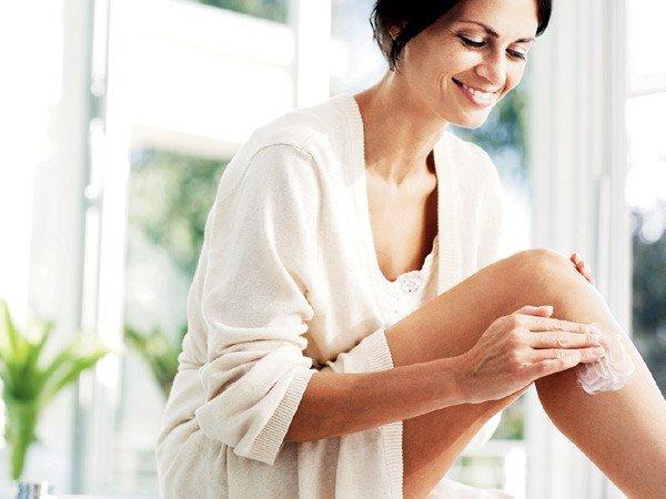 Thường xuyên dưỡng ẩm da toàn thân vào mùa đông: Cái gì cũng có nguyên nhân cả!