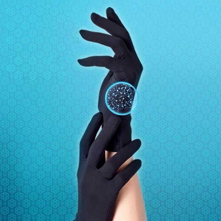 Lytess Hand Treatment -  Đập tan nỗi lo về đôi bàn tay thô ráp, kém sức sống