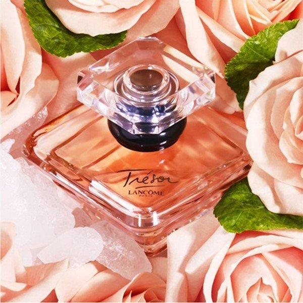 Gợi ý cách giữ hương nước hoa lâu vào mùa đông