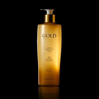 Gold Elements Intensive Cleansing and Softening Lotion - Lotion làm sạch và mềm da