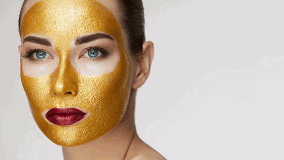 Gold Elements Mega Cream - Kem dưỡng trẻ hóa da và trị liệu đa công dụng