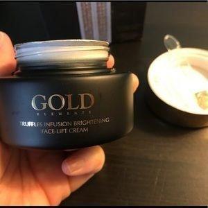 Gold Elements Truffle Infusion Brightening Face Lift Cream - Kem dưỡng sáng da, nâng cơ mặt