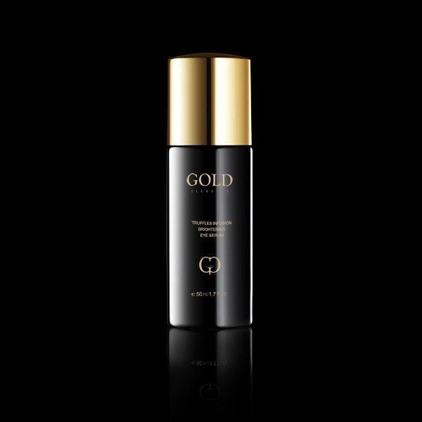Gold Elements Truffle Infusion Brighting Eye Serum - Tinh chất dưỡng sáng da, xóa nếp nhăn vùng mắt