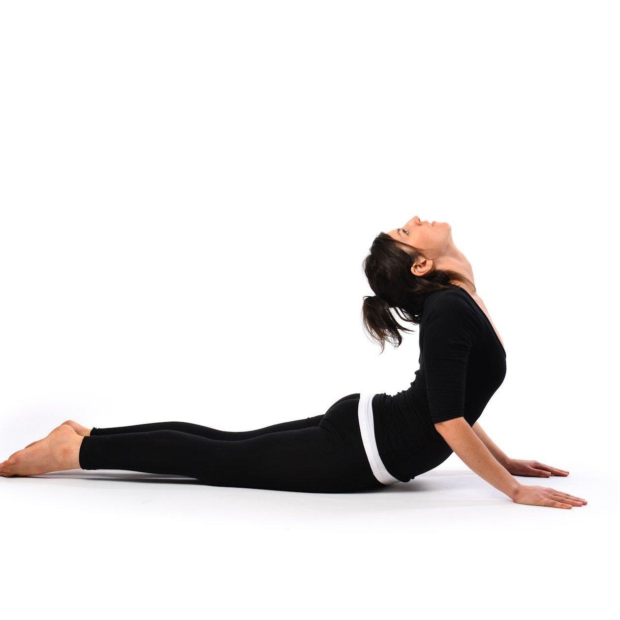 Mách nhỏ cách giảm cân nhanh chóng chỉ với 5 bài tập yoga này