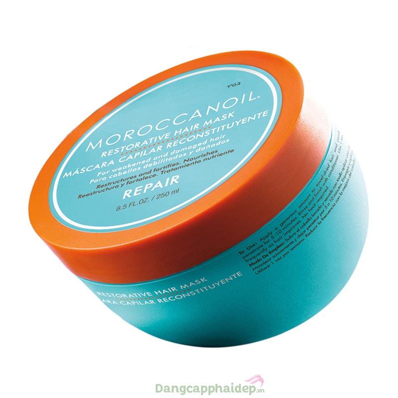 Dầu hấp phục hồi tóc Moroccanoil Restorative Hair Mask