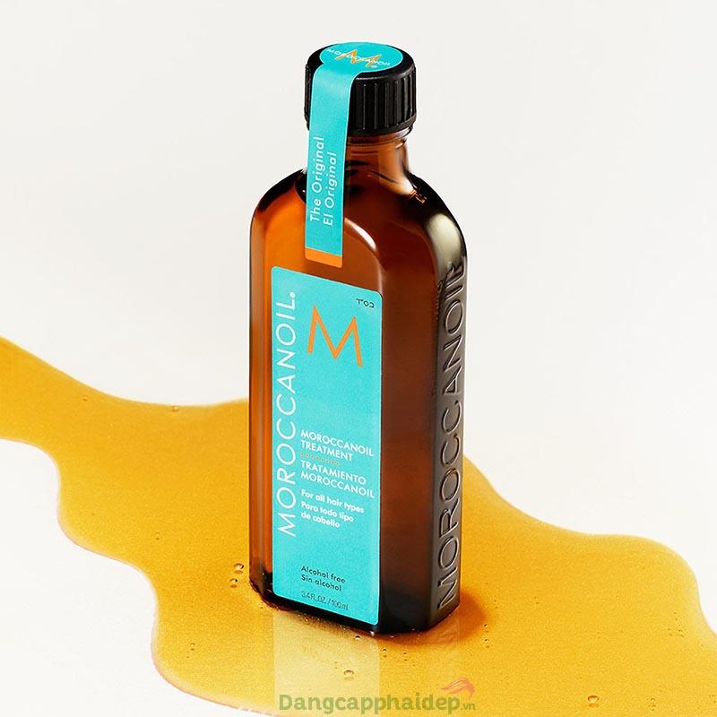 Dầu dưỡng tóc Moroccanoil Treatment Original