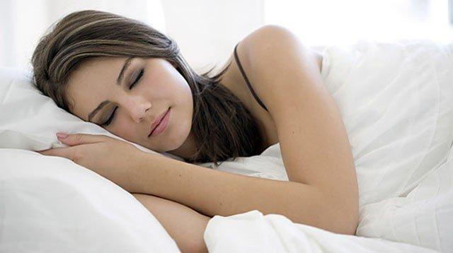 Không lo mất ngủ kinh niên nếu bạn biết áp dụng phương pháp này của người Nhật
