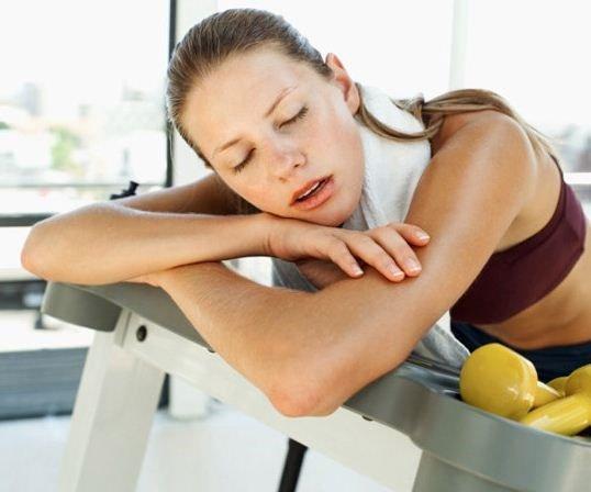 """Làn da """"xấu dần đều"""" do các thói quen tập gym này, bạn có biết?"""