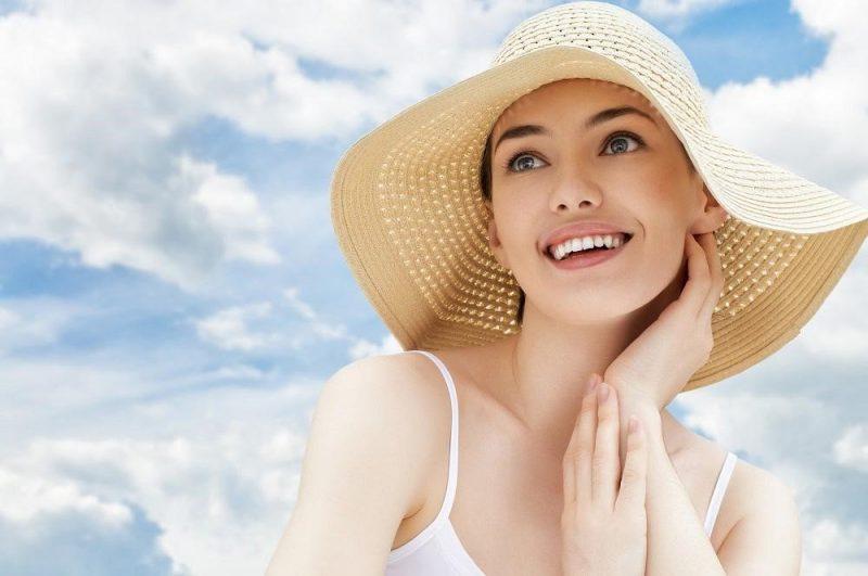 Viên uống chống nắng có thể thay thế kem chống nắng không?