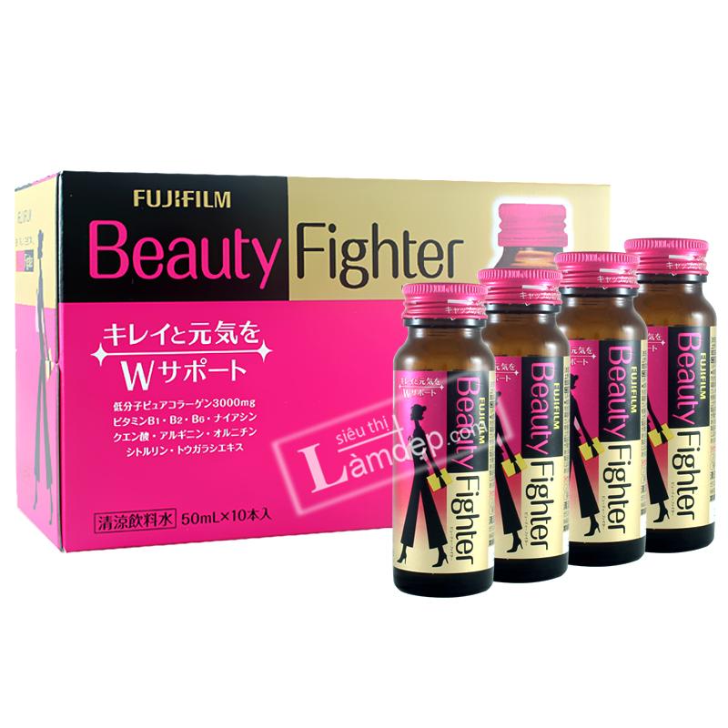 Beauty Fighter Collagen dạng nước