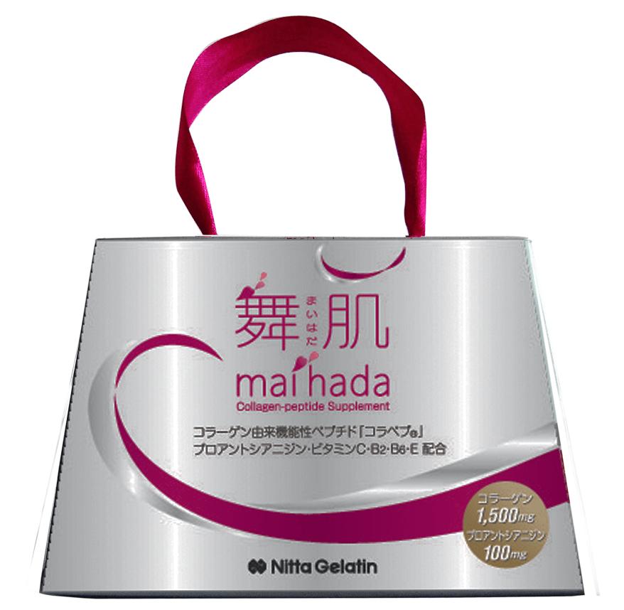 Viên Uống Bổ Sung Collagen Chống Lão Hóa Collagen Maihada