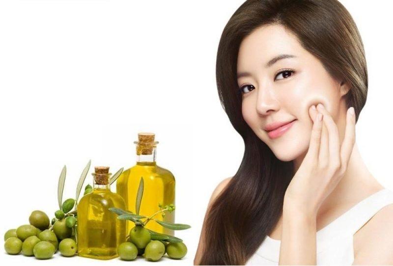Công dụng của dầu oliu đối với làn da không phải ai cũng biết
