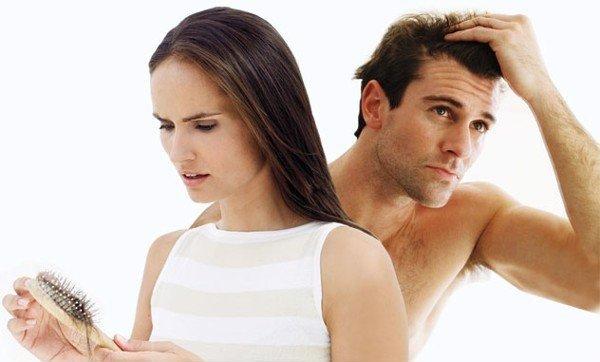 """""""Đập tan"""" nỗi ám ảnh rụng tóc, hói đầu chỉ với 5 nguyên liệu thiên nhiên dễ tìm này"""