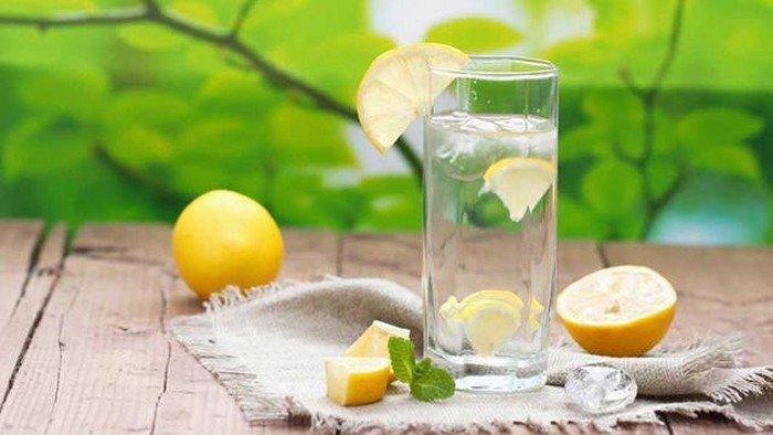 Giải độc cơ thể an toàn, hiệu quả khi bổ sung 5 loại thực phẩm này