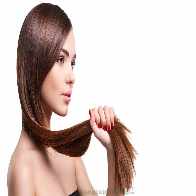 Hướng dẫn cách phục hồi tóc hư tổn tại nhà với 6 bước đơn giản