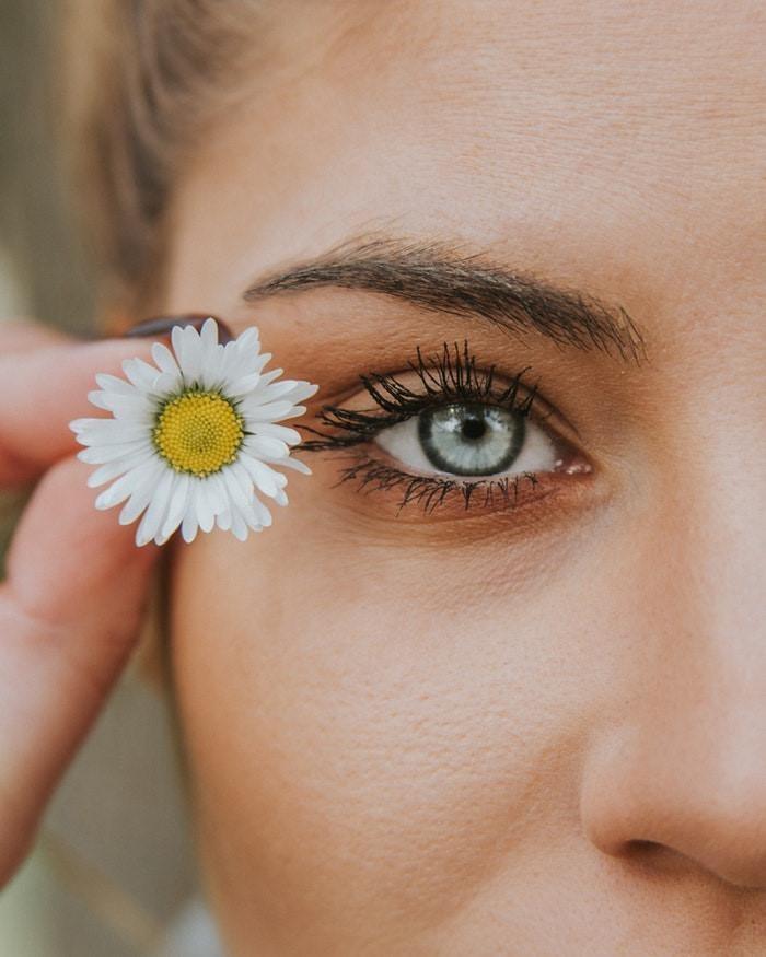 Xóa tan quầng thâm, bọng mắt hiệu quả với 5 loại mặt nạ thiên nhiên này