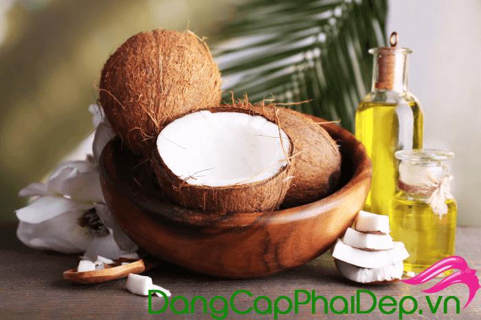 Cách làm mọc lông mày nhanh bằng dầu dừa chỉ từ 14 ngày – Bạn đã biết?