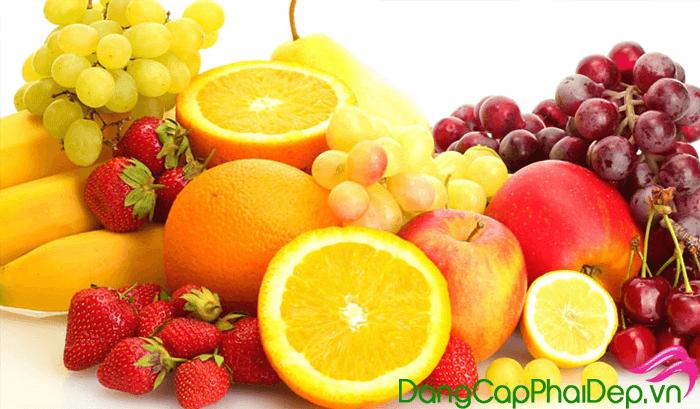 collagen có trong thực phẩm nào nhiều nhất
