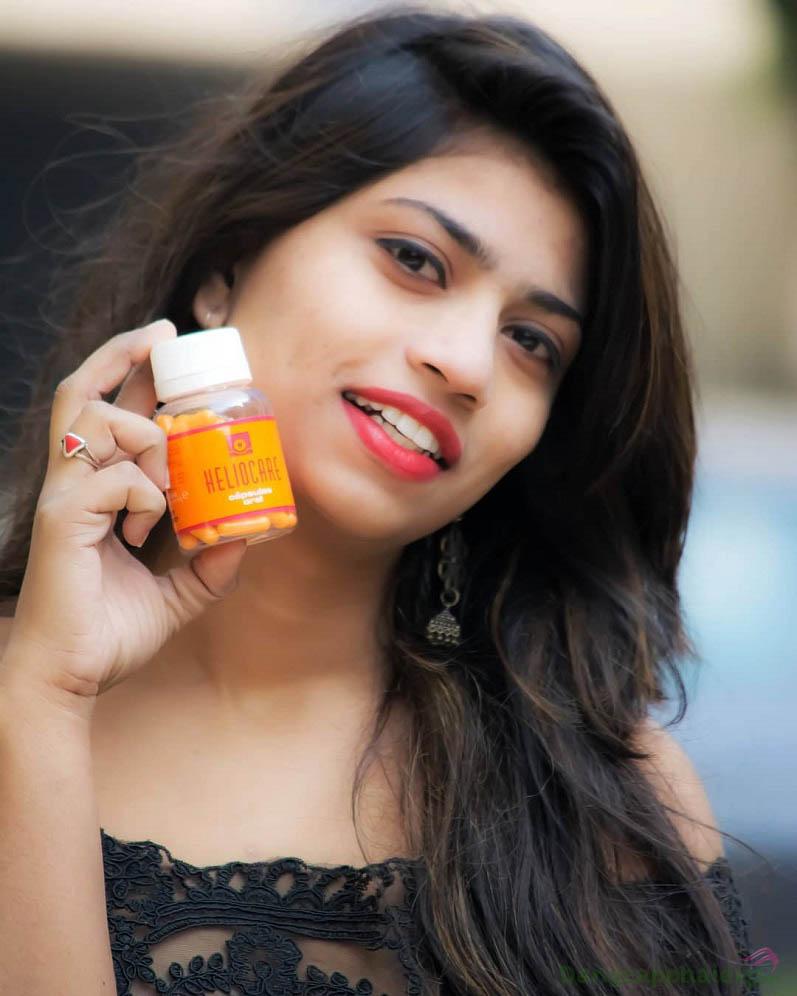 Viên uống chống nắng Heliocare Oral thích hợp cho cả nam và nữ sử dụng