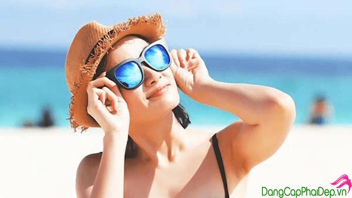 kem chống nắng Image SPF50+ Prevention có tốt không?