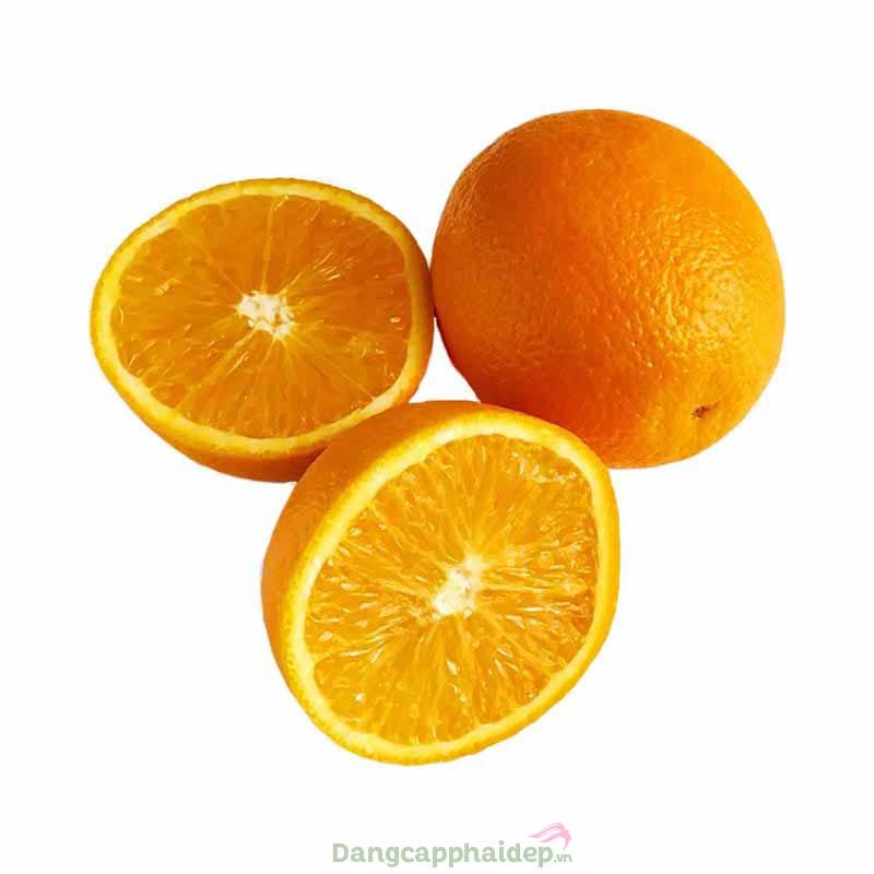 BV-OSC (vitamin C) chống oxy hóa, ngừa da tổn thương do gốc tự do gây ra