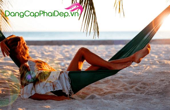 Uống viên uống chống nắng có ảnh hưởng sức khỏe không