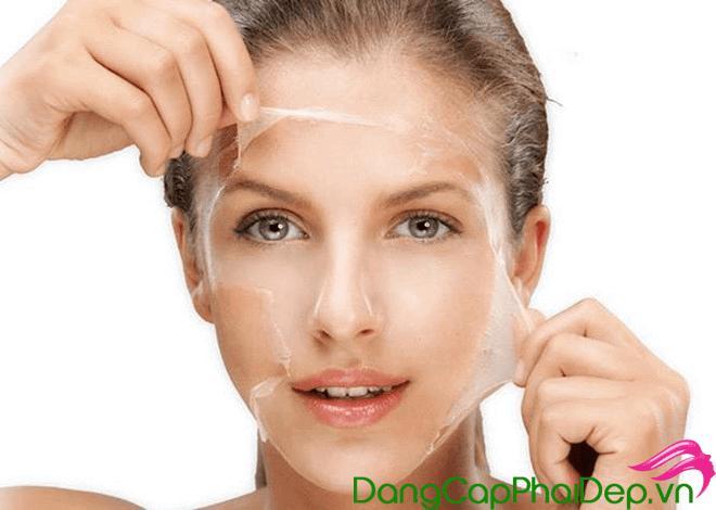 cách chăm sóc da nhờn vào mùa hè